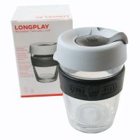 Кружка KeepCup Longplay Rosetta 340 мл