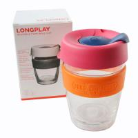 Кружка KeepCup Longplay Aura 340 мл